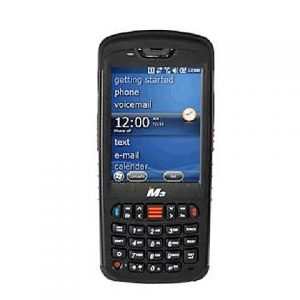 MOBILE COMPIA M3 BLACK EL TERMİNALİ WiFi BT 1D (WIN CE 6.0)