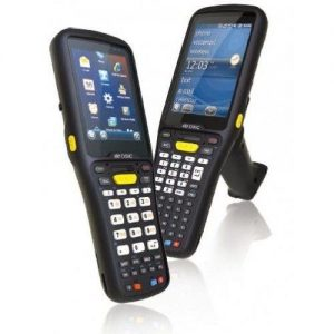 DSIC DS5 EL TERMİNALİ WiFi SCAN BT NÜMERİK (CE 6.0)